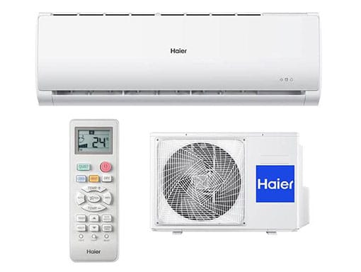 Haier Split System Air Conditioner